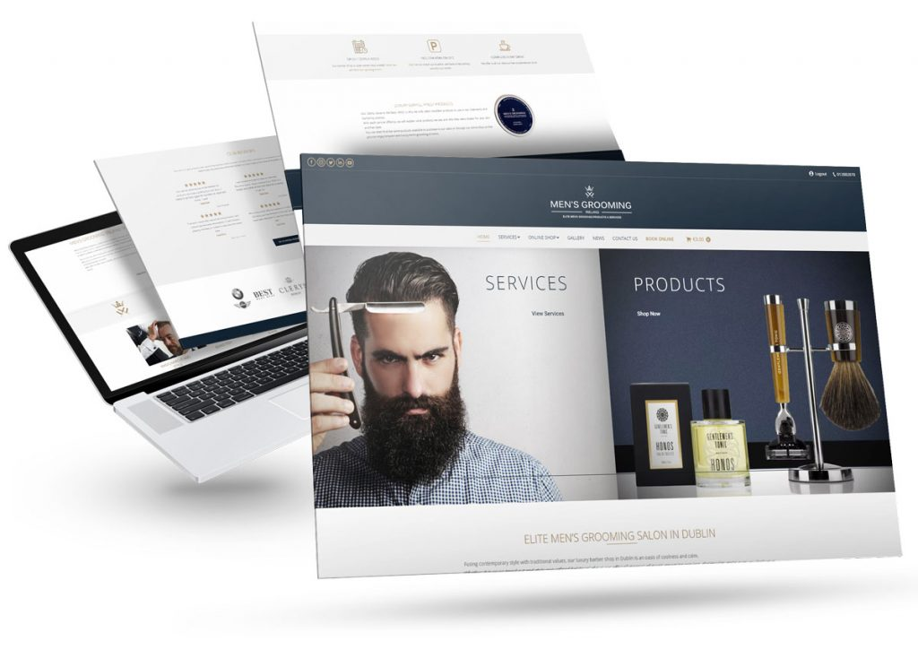 Freelance Web Designer in London  - Marco Mattiello Portfolio